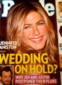 Jennifer Aniston People